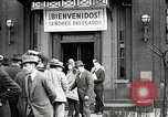 Image of Pan American Congress of Journalists Detroit Michigan USA, 1927, second 25 stock footage video 65675030526