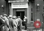 Image of Pan American Congress of Journalists Detroit Michigan USA, 1927, second 26 stock footage video 65675030526