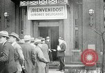 Image of Pan American Congress of Journalists Detroit Michigan USA, 1927, second 27 stock footage video 65675030526