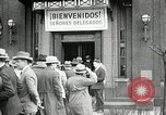 Image of Pan American Congress of Journalists Detroit Michigan USA, 1927, second 28 stock footage video 65675030526