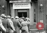 Image of Pan American Congress of Journalists Detroit Michigan USA, 1927, second 29 stock footage video 65675030526