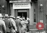 Image of Pan American Congress of Journalists Detroit Michigan USA, 1927, second 30 stock footage video 65675030526