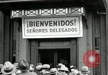 Image of Pan American Congress of Journalists Detroit Michigan USA, 1927, second 31 stock footage video 65675030526