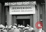 Image of Pan American Congress of Journalists Detroit Michigan USA, 1927, second 33 stock footage video 65675030526
