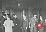 Image of Pan American Congress of Journalists Detroit Michigan USA, 1927, second 57 stock footage video 65675030526