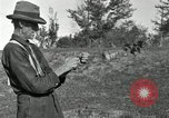 Image of apple grafting techniques United States USA, 1916, second 44 stock footage video 65675030538