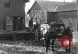 Image of cider making mill United States USA, 1916, second 36 stock footage video 65675030539