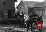 Image of cider making mill United States USA, 1916, second 37 stock footage video 65675030539