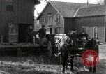 Image of cider making mill United States USA, 1916, second 38 stock footage video 65675030539