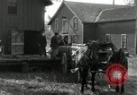 Image of cider making mill United States USA, 1916, second 41 stock footage video 65675030539