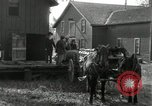 Image of cider making mill United States USA, 1916, second 42 stock footage video 65675030539