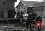 Image of cider making mill United States USA, 1916, second 43 stock footage video 65675030539