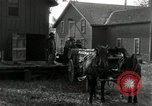 Image of cider making mill United States USA, 1916, second 45 stock footage video 65675030539