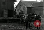 Image of cider making mill United States USA, 1916, second 46 stock footage video 65675030539