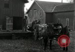 Image of cider making mill United States USA, 1916, second 47 stock footage video 65675030539