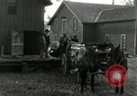 Image of cider making mill United States USA, 1916, second 51 stock footage video 65675030539