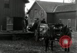 Image of cider making mill United States USA, 1916, second 52 stock footage video 65675030539