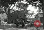 Image of cider making mill United States USA, 1916, second 55 stock footage video 65675030539