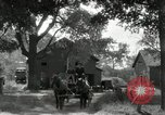 Image of cider making mill United States USA, 1916, second 57 stock footage video 65675030539