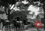 Image of cider making mill United States USA, 1916, second 61 stock footage video 65675030539