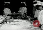 Image of apple pie manufacturing unit United States USA, 1916, second 12 stock footage video 65675030540