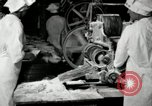 Image of apple pie manufacturing unit United States USA, 1916, second 17 stock footage video 65675030540