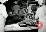 Image of apple pie manufacturing unit United States USA, 1916, second 21 stock footage video 65675030540