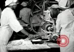 Image of apple pie manufacturing unit United States USA, 1916, second 23 stock footage video 65675030540