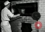 Image of apple pie manufacturing unit United States USA, 1916, second 42 stock footage video 65675030540