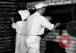 Image of apple pie manufacturing unit United States USA, 1916, second 45 stock footage video 65675030540