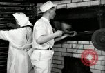 Image of apple pie manufacturing unit United States USA, 1916, second 47 stock footage video 65675030540