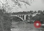 Image of Rockefeller Park Cleveland Ohio USA, 1916, second 14 stock footage video 65675030543