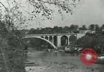 Image of Rockefeller Park Cleveland Ohio USA, 1916, second 16 stock footage video 65675030543