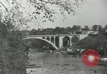 Image of Rockefeller Park Cleveland Ohio USA, 1916, second 21 stock footage video 65675030543
