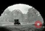Image of Rockefeller Park Cleveland Ohio USA, 1916, second 30 stock footage video 65675030543