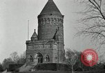 Image of Rockefeller Park Cleveland Ohio USA, 1916, second 52 stock footage video 65675030543