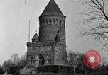 Image of Rockefeller Park Cleveland Ohio USA, 1916, second 53 stock footage video 65675030543