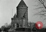 Image of Rockefeller Park Cleveland Ohio USA, 1916, second 54 stock footage video 65675030543