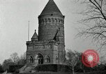 Image of Rockefeller Park Cleveland Ohio USA, 1916, second 57 stock footage video 65675030543