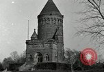 Image of Rockefeller Park Cleveland Ohio USA, 1916, second 61 stock footage video 65675030543