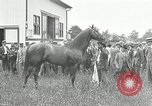 Image of Man O War Kentucky United States USA, 1924, second 16 stock footage video 65675030549