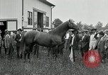 Image of Man O War Kentucky United States USA, 1924, second 27 stock footage video 65675030549