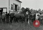 Image of Man O War Kentucky United States USA, 1924, second 29 stock footage video 65675030549