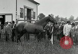 Image of Man O War Kentucky United States USA, 1924, second 31 stock footage video 65675030549