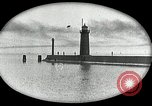 Image of The Municipal Pier Chicago Illinois USA, 1924, second 52 stock footage video 65675030550