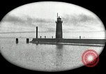 Image of The Municipal Pier Chicago Illinois USA, 1924, second 53 stock footage video 65675030550