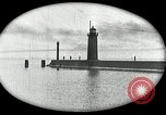 Image of The Municipal Pier Chicago Illinois USA, 1924, second 56 stock footage video 65675030550