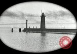 Image of The Municipal Pier Chicago Illinois USA, 1924, second 57 stock footage video 65675030550