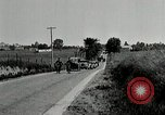 Image of Rubber tire manufacture Akron Ohio USA, 1924, second 8 stock footage video 65675030556