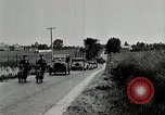 Image of Rubber tire manufacture Akron Ohio USA, 1924, second 10 stock footage video 65675030556